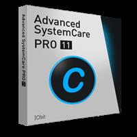 Resultado de imagem para Advanced SystemCare 11 Pro