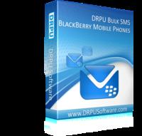 DRPU Bulk SMS Software for BlackBerry - Download Run